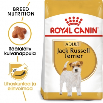 Royal Canin Jack Russel Adult