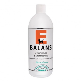 Probalans E-balans