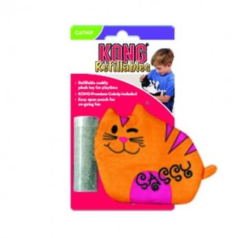 KONG Cat Refill. Purrsonality