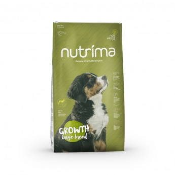 Nutrima Growth Puppy Large Breed