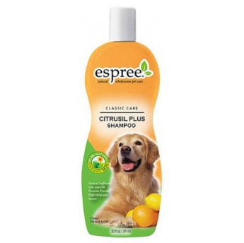 Espree Citrusil Plus shampoo, 355 ml