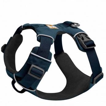 Ruffwear Front Range -koiran valjaat, sininen