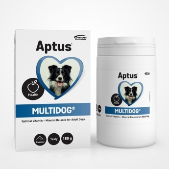 Aptus Multidog -jauhe
