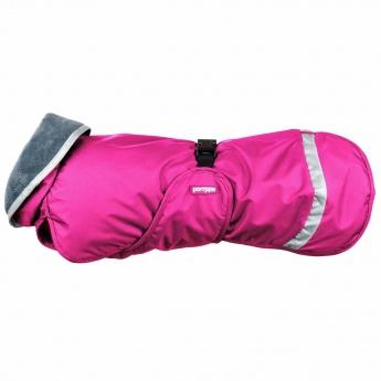 KevytPomppa koiran takki, pinkki