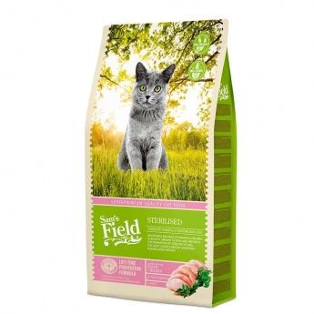 Sam's Field Cat Sterilised