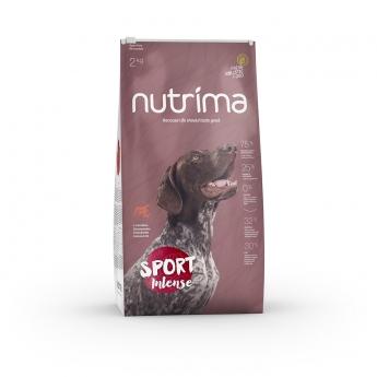 Nutrima Sport Intense (2 kg)
