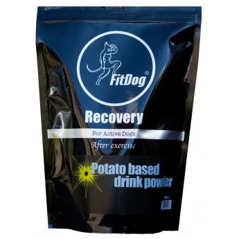 Juomajauhe FitDog Recovery Potato