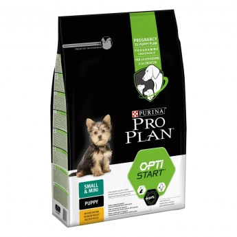 Pro Plan Small & Mini Puppy 3 kg (3 kg)