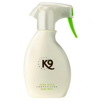 K9 Competition Nano Mist Spray condition 2,7 l