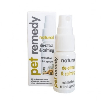 Pet Remedy MatkaSpray, 15 ml