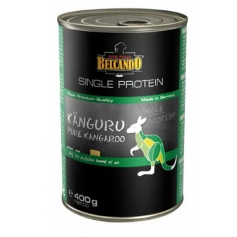 Belcando Single-Protein Kenguru, 400g