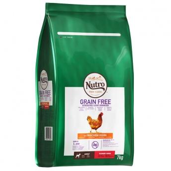 Nutro Grain Free Adult Small Chicken