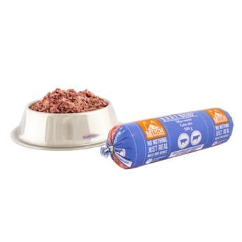 Mush Basic Sika-nauta jauheliha 500 g