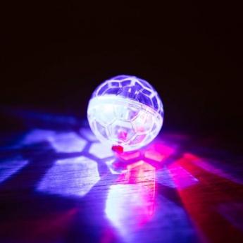 Kissan lelu Little&Bigger Neon led-pallo