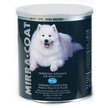 Mirra Coat Omega-3 koirille, 450 g