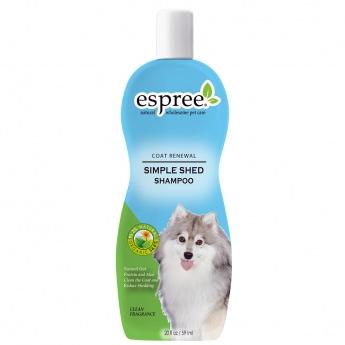 Espree Simple Shed shampoo,  355 ml