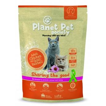 Planet Pet Adult Anti-Hairball