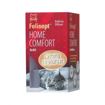 Felisept Home Comfort täyttöpullo