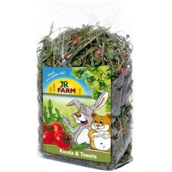 Jr Farm rucola & tomaatti, 100 g