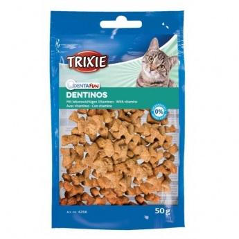 Makupalat Trixie Dentinos, 50 g