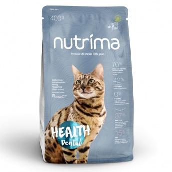 Nutrima Cat Health Dental (400 g)