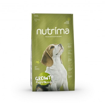 Nutrima Growth Puppy / Breeder
