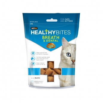 Makupala VetIQ Healthy Bites Dental 65 g