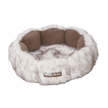 Peti Happy-House Snow White Basket