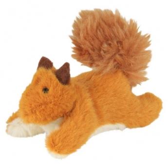 Pehmolelu Trixie Squirrel, 9 cm