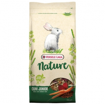 Versele-Laga Nature Cuni Junior