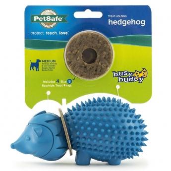 Busy Buddy Hedgehog koiran purulelu