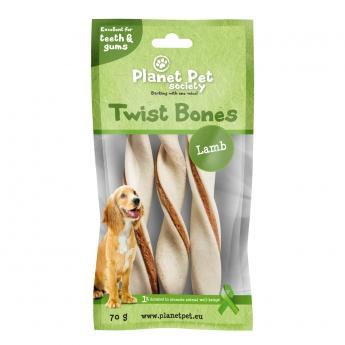 PPS Twist Bones Lamb (14 cm)