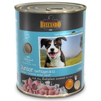 Belcando Junior -säilyke (800 g)
