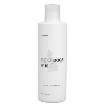 IOD N10 Evening Primrose Oil shampoo