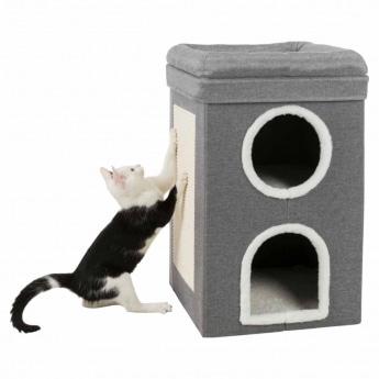Kissan raapimapesä Trixie Saul