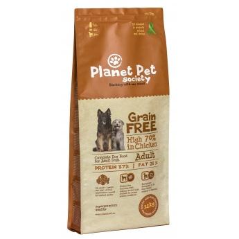 Planet Pet Grain Free Chicken