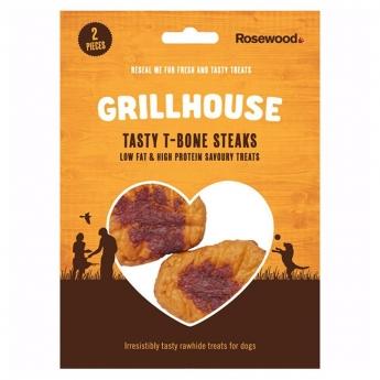 Rosewood Grillhouse T-luupihvi 2kpl