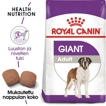 Royal Canin Giant Adult 15 kg