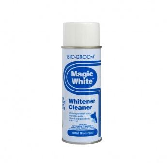 Bio-Groom Magic White, 284 g
