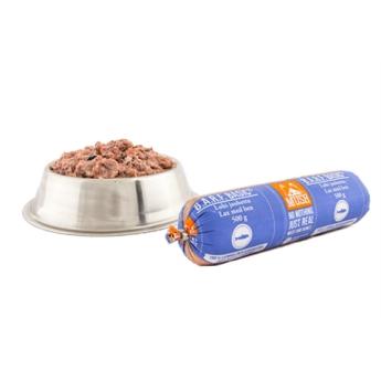 Mush Basic Lohi jauhettu 500 g