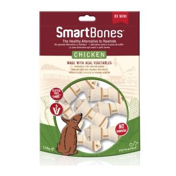 Smartbones Kana Mini 8kpl