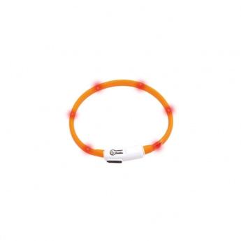 Valopanta kissalle Visio Light, oranssi