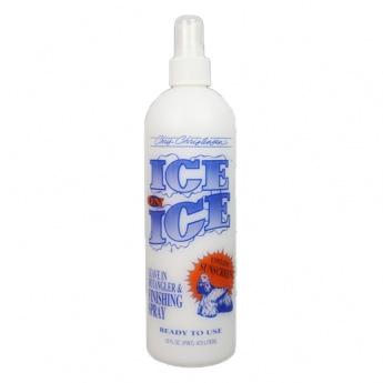 Chris Christensen Ice on Ice harjausneste 473 ml