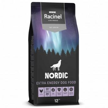 Racinel Nordic Extra Energy Chicken 12kg