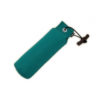 Kanvasdummy Firedog Soft, 500 g (Vihreä)