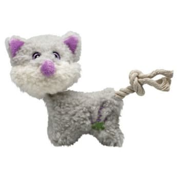 Pehmolelu Happy Pet Lavender Babies kissa 21cm