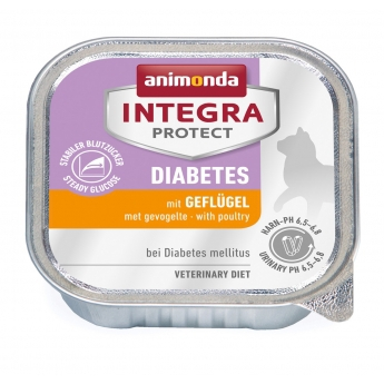 Animonda IP diabetes siipikarja 100g