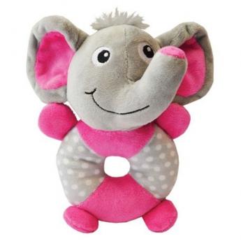 Pehmolelu Happy Pet Little Rascals pehmo norsu 20cm