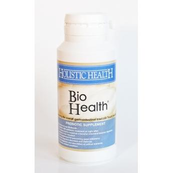 BioHealth prebiottinen lisäravinne, 50 g