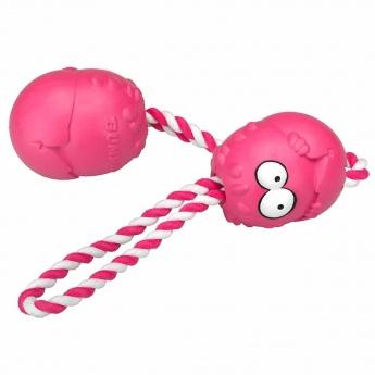 Koiranlelu Coockoo Bumbies, pinkki